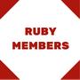 Ruby Members