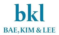 BKL Bae Kim and Lee